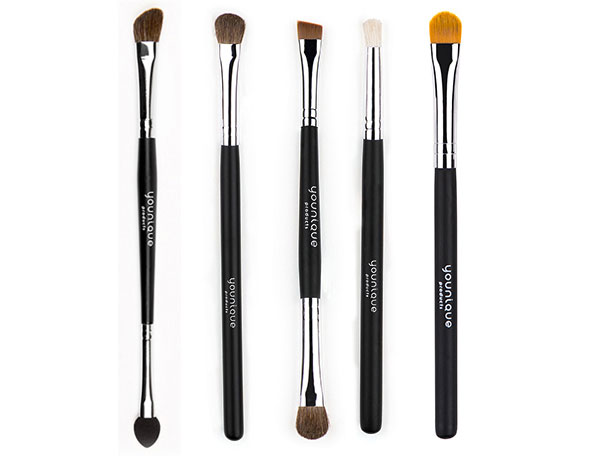 Eye-Brush-Set